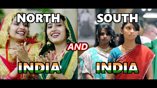 North Indian Wife Vs South Indian Wife - WhatsApp Text | Jokes | SMS | Hindi | Indian