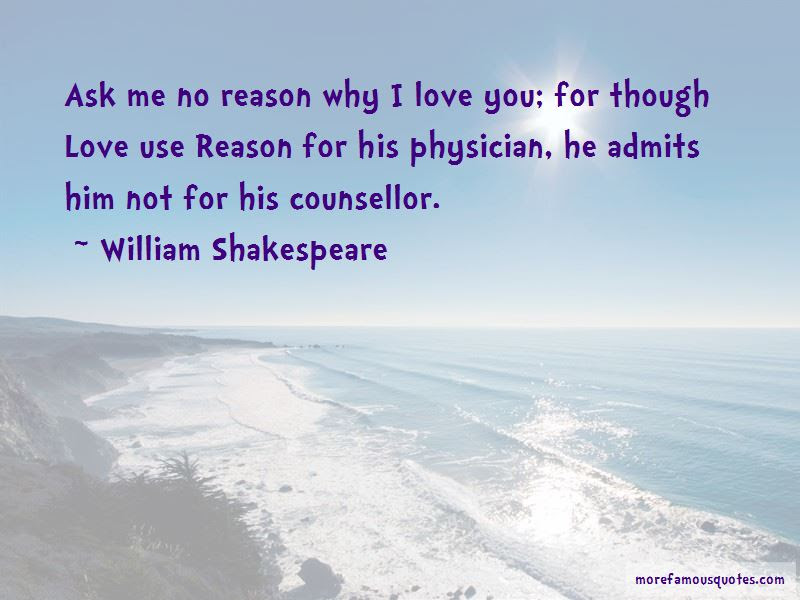 Quotes About Reason Why I Love You Top 41 Reason Why I Love You