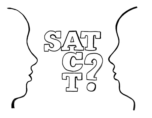 Should You Take The SAT or The ACT?