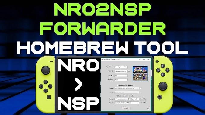 Nro2Nsp v3.3.6 Beta 2 Released