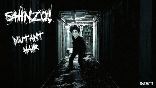 SHINZO! by WilliamBanzai7/Colonel Flick