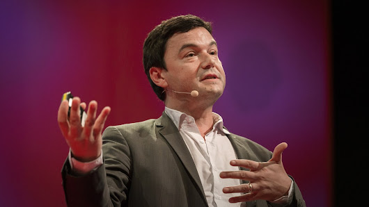 Thomas Piketty: New thoughts on capital in the twenty-first century | Talk Video | TED.com