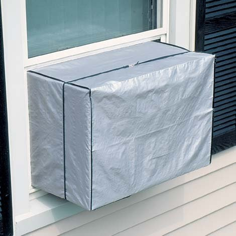 Window air conditioner cover small 5 000 10 000 btu for 1200 btu window unit