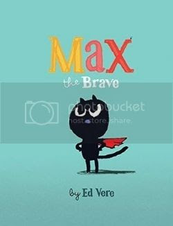 Max the Brave Giveaway