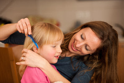 Guidelines for Managing a Head Lice Infestation