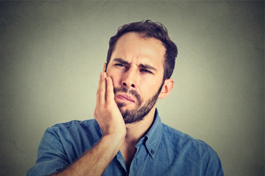 5 Common Causes of Intense Tooth Pain