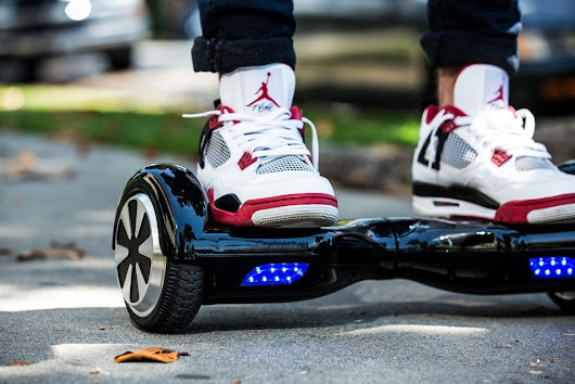 Best Hoverboards For Kids And Adults - 2018 Edition » Petagadget