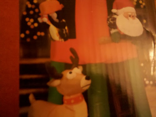 Santa3 by spudboy67