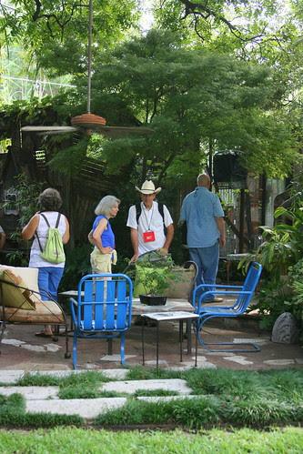 texas outdoor living