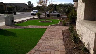 Landscape Design Arizona Living Landscape Design