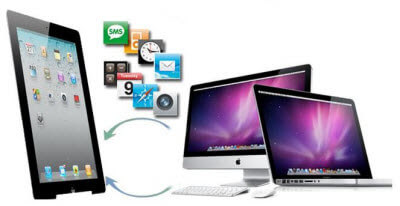 How to Transfer Photos, Music, Movies, Apps or Other Data from PC to iPad