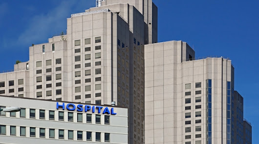 Moody's revises nonprofit and public health outlook to negative as hospitals face rising operating pressure