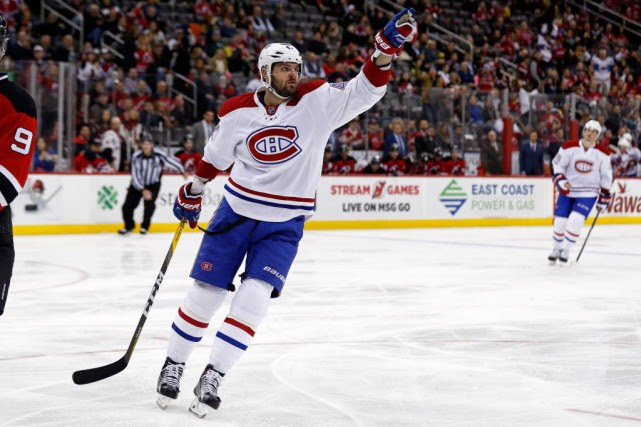 Vendredi, Alexander Radulov a tenu à dire que... (Photo Adam Hunger, archives USA TODAY)
