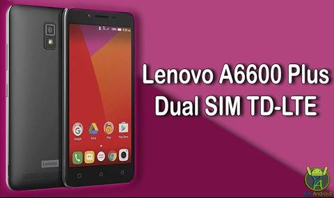 Lenovo A6600 Plus User Guide Manual Tips Tricks Download