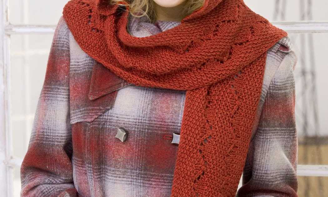 Easy Hooded Scarf Knitting Pattern : hooded scarf: NEW 187 EASY HOODED SCARF PATTERN KNIT