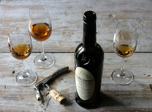 Delight Your Senses With A Sip Of Marsala Wine | Travel via Italy