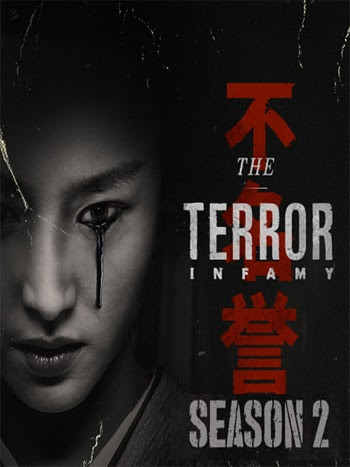 The Terror Season 02 Complete Dual Audio ORG Hindi 720p WEB-DL DD5.1Ch ESubs [Ep05 Added]