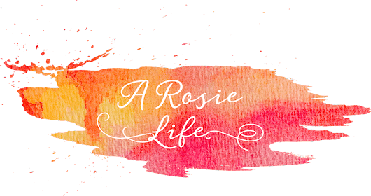 A Rosie Life – The Lifestyle Store Where Everything's Rosie!