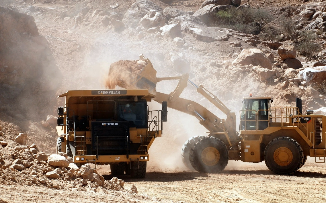 Report shows market for mining trucks to grow till 2020