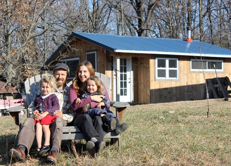 TinyHouseFamily