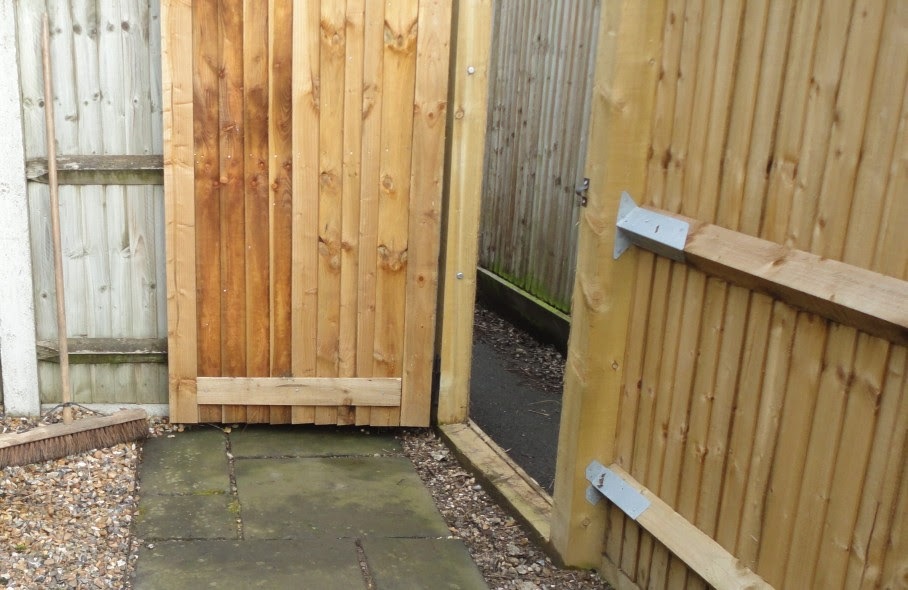 I Provide You Build Shed From Fence Panels Shed Plan