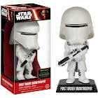 Star Wars Wacky Wobbler - First Order Snowtrooper (The Force Awakens)