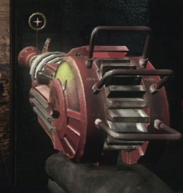 COD Black Ops Zombies Golden Ray Gun Hack Xbox 360/PS3 Mod · Call of Duty