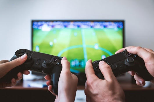 The Year Of The Gamer Is 2019 | Sports Techie