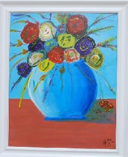 Flores bouquet