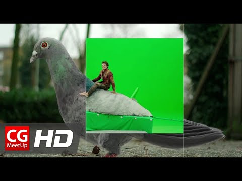 "VFX Breakdown HD: ""Making of 