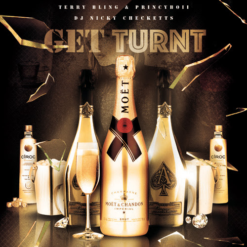 Get Turnt (Prod. By DJ Nicky Checketts)