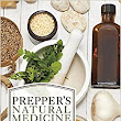 Prepper's Natural Medicine: Life-Saving Herbs, Essential Oils and Natural Remedies for When There is No Doctor: Cat Ellis: 9781612434384: Amazon.com: Books