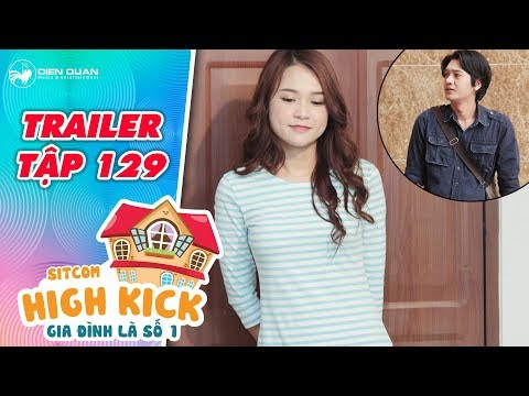 Gia đình là số 1 sitcom | Trailer 129: Kim Chi buồn khi đọc được thư tình của Đức Phúc?