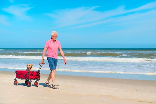 6 Benefits of Retiring at Grand Baymen