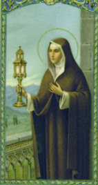 Image of St. Clare