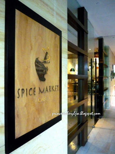 Spice Market exterior 02
