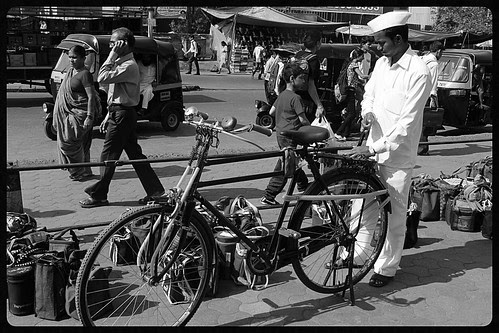 Dabbawalas Of Amchi Mumbai by firoze shakir photographerno1