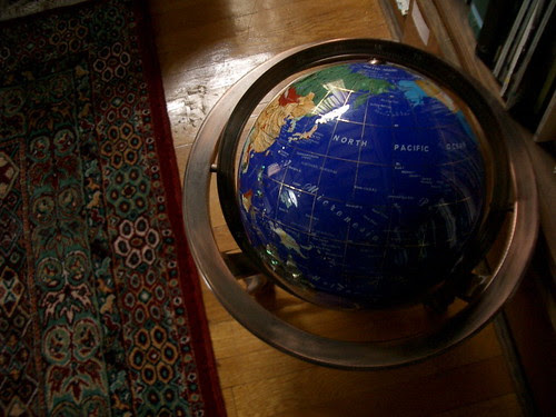 worldly by doctor paradox, on Flickr