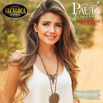 Paula Fernandes - 09/05/15 - Mogi das Cruzes - SP  - TKINGRESSOS