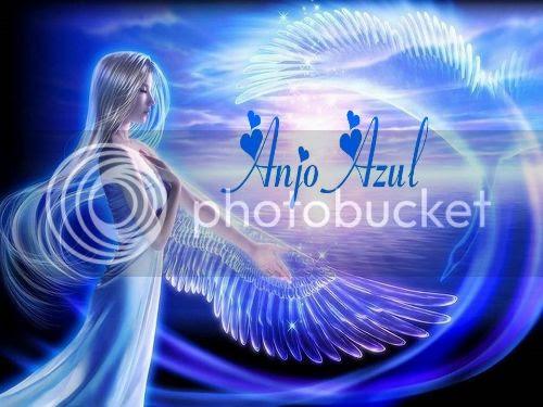 💜 Anjo Azul 💜