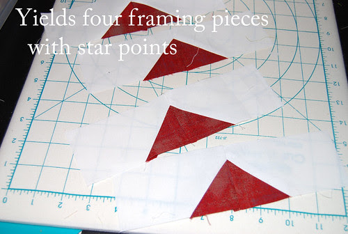 framing pieces