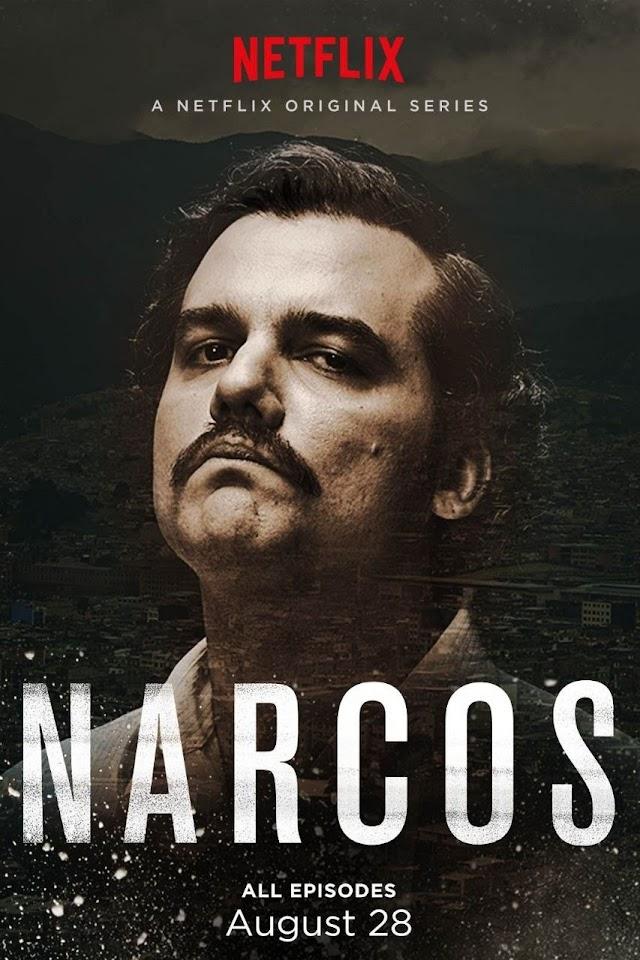 Narcos [HDRip] SEASON-1