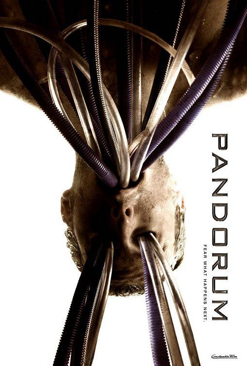 Risultati immagini per pandorum poster
