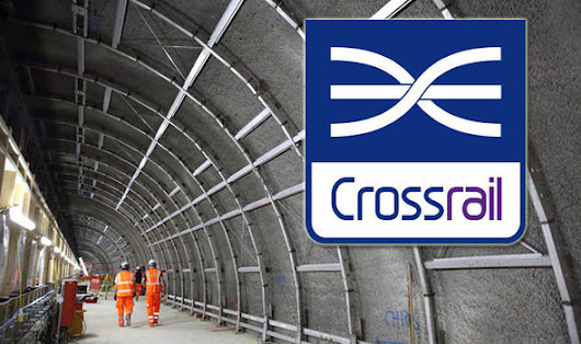 Here's why Crossrail will be the FUTURE of London travel -