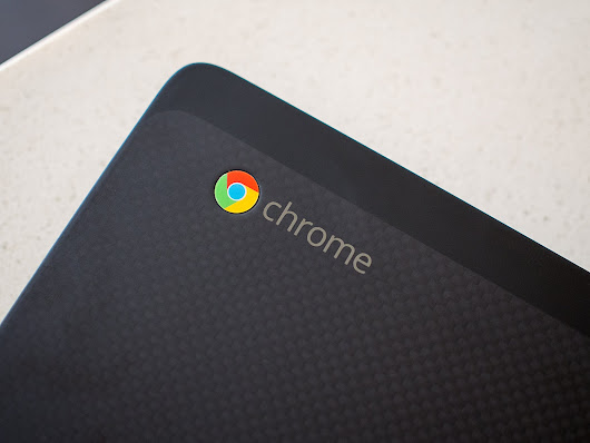 IDC: Chromebook shipments in U.S. outpaced Macs for first time in Q1 2016