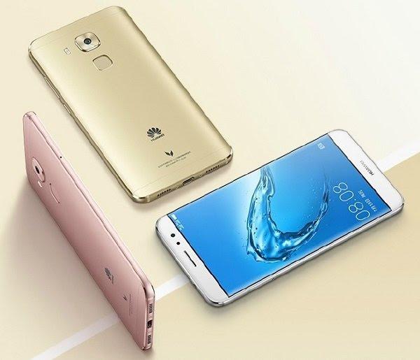 هواوي تُطلق هاتفها الذكي Maimang s5 مع مُعالج قوي Snapdragon 625