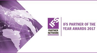 Finalists of the 2017 'IFS Partner of the Year' Awards revealed