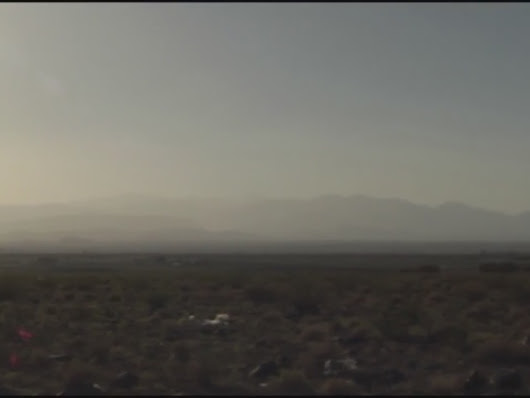 Windy conditions bring dust, cooler temperatures