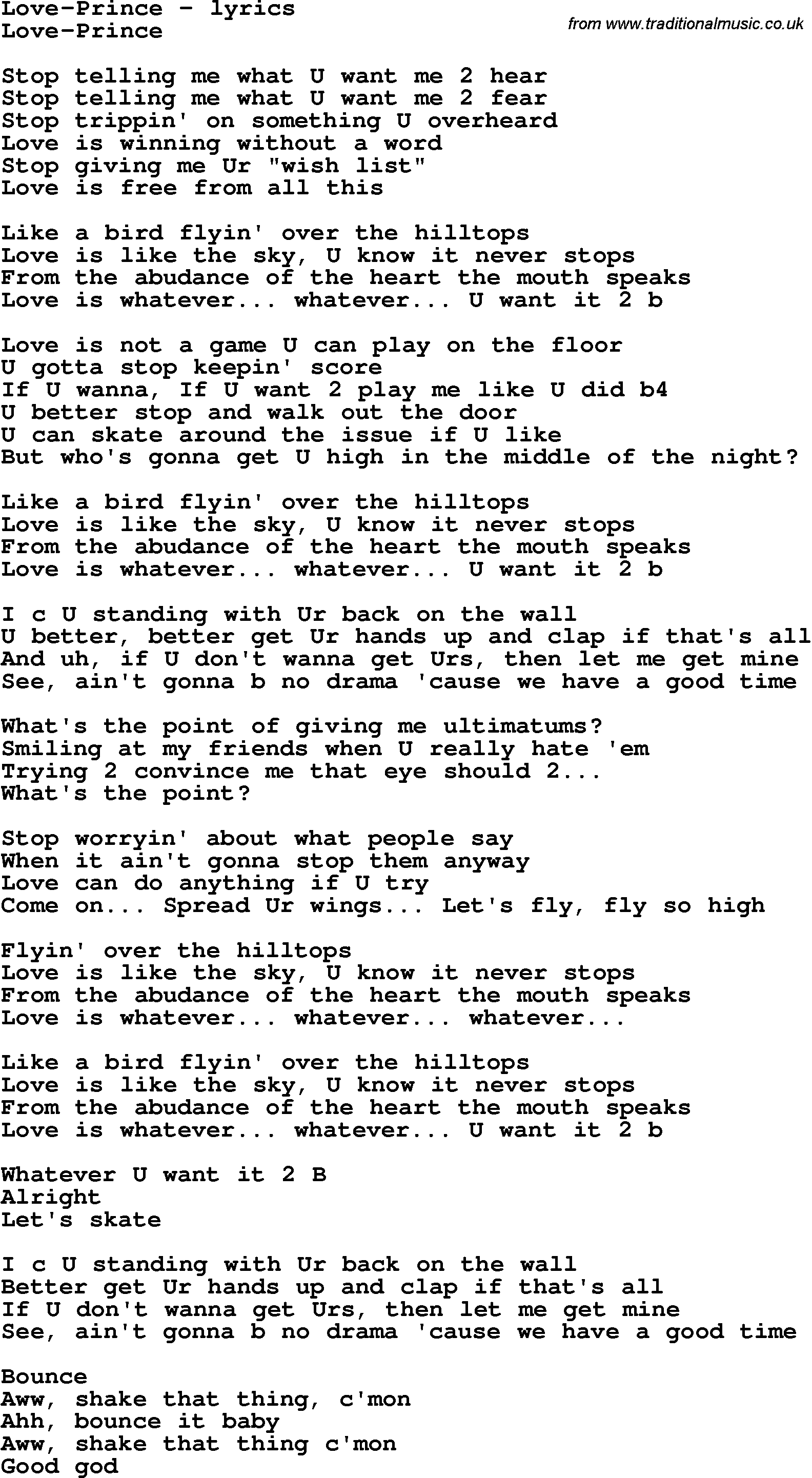 Elvis Presley - Baby What You Want Me to Do Lyrics