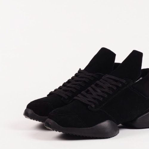 adidas X rick owens runner now in stock at probusnyc.com ...